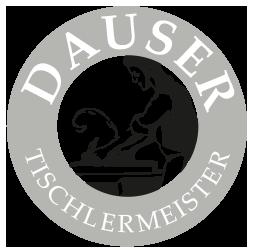 Logo Tischlermeister Dauser